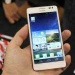 Huawei Ascend D2: prodej zahájen v Číně