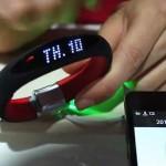 LG Smart Activity Tracker – FuelBand pro Android