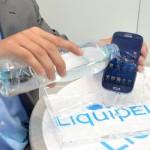 Ochraňte Váš smartphone před vodou – Liquipel 2.0
