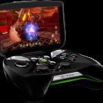 NVIDIA představila projekt herní konzole Shield