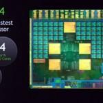 NVIDIA představila nový procesor Tegra 4
