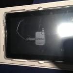 První informace a fotografie Samsungu Galaxy Tab 3