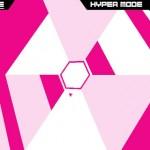 Populární hra Super Hexagon je nyní také Google Play
