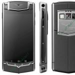 Vertu Ti – luxusní smartphone od Nokie s Androidem