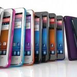 Alcatel One Touch Pop: nová řada levných barevných smartphonů s Androidem