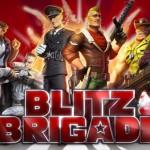 Blitz Brigade – chystaná hra od Gameloftu připomínající Team Fortres 2