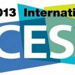 CES 2013: Hlavní program