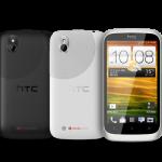 HTC Desire U – čtyřpalcová novinka pro nenáročné
