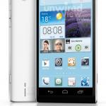 Huawei Ascend P2 Mini – malý telefon s velkou výbavou