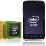 Intel se pochlubil novými procesory Atom pro smartphony a tablety