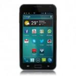 Kogan Agora – pětipalcový dualSIM smartphone za 150 dolarů