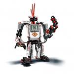Nová řada LEGO Mindstorms bude kompatibilní s Androidem