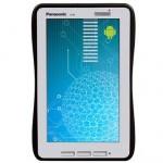 Panasonic představil 7″ odolný tablet s Androidem