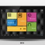 Polaroid představil na CESu tablety s Androidem