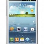 Samsung Galaxy S II Plus – nové barvy, NFC a Jelly Bean
