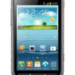 Samsung Galaxy Xcover 2 – smartphone, kterému voda ani písek nevadí