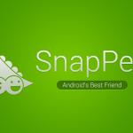 SnapPea – nástroj pro správu Androidu z PC