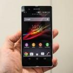 Bezpečnostní chyba umožňuje odemknout Sony Xperii Z i bez znalosti hesla