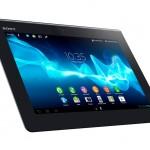 Sony Xperia Tablet Z: další tablet z Japonska?