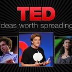 Oficiální TED aplikace – inspirujte se!