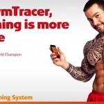 GymTracer – Váš osobní trenér
