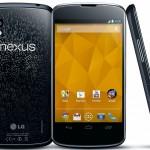 LG opět zklamalo, Nexus 4 se oficiálně na český trh dostane až v březnu