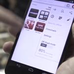Opera ukázala Operu Mobile postavenou na WebKitu