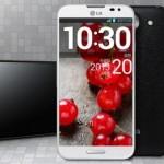 LG Optimus G Pro odstartuje prodej už za týden