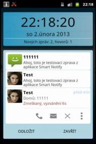 Smart Notify 1