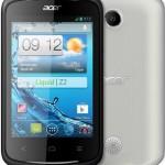 Acer Liquid Z2 – levný smartphone, který bude dostupný také jako dualSIM