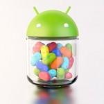 Nexusy dostávají aktualizaci na Android 4.2.2 Jelly Bean