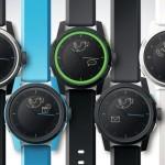 Chytré ručičkové hodinky Cookoo se začaly prodávat na českém trhu