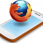 Sony vydalo testovací verzi operačního systému Firefox pro Xperii E