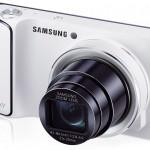 Samsung připravuje novou, levnější verzi Galaxy Camera WiFi