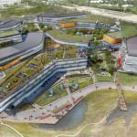 Google představil plány nového vývojového centra Bayview