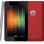 HP Slate 7 – levný dvoujádrový tablet s Jelly Beanem a Beats Audio
