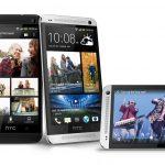 Unikla oficiální podoba HTC M7/One (aktualizováno)