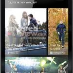 Design HTC One/M7 ještě jednou, tentokrát v černém