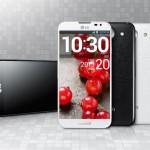 LG představilo Optimus G Pro s 5,5″ displejem krytým speciálně zakřiveným sklem