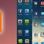 MiHome Launcher – když chcete mít mobil tak trochu MIUI