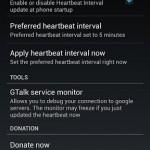 XDA: Dejte zpoždění notifikací z facebook chatu, gmailu a dalších aplikací sbohem [root]