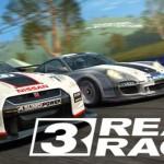 Real Racing 3 – EA reaguje na zpětnou vazbu od hráčů