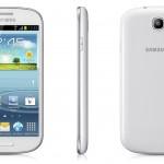 Samsung Galaxy Express – 4,5palcový rychlík s LTE