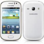 Samsung Galaxy Fame – další levný smartphone s Jelly Beanem