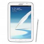 Samsung Galaxy Note 8.0 se začal prodávat v České republice