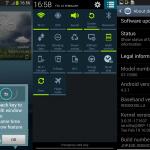 Video: Samsung Galaxy S3 s oficiálním Androidem 4.2.1