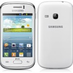 Samsung Galaxy Young – Jelly Bean pro nenáročné