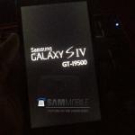 Spekulace: Samgung Galaxy S IV bez AMOLEDu a se Snapdragon procesorem