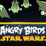 Angry Birds: Star Wars dostávají 20 nových úrovní
