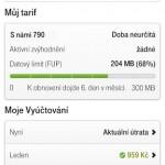 Spravujte svůj T-Mobile účet pomocí Můj T-Mobile